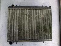 Радиатор основной Peugeot 307 Артикул 51748038 - Фото #1