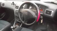 Peugeot 307 Разборочный номер B1796 #3