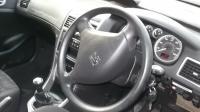 Peugeot 307 Разборочный номер 46630 #2