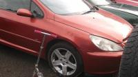 Peugeot 307 Разборочный номер 46678 #1