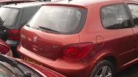 Peugeot 307 Разборочный номер 46678 #3