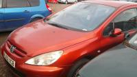 Peugeot 307 Разборочный номер 46678 #4