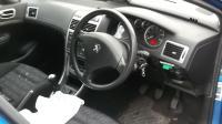 Peugeot 307 Разборочный номер W8304 #4
