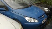 Peugeot 307 Разборочный номер 47254 #1