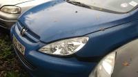 Peugeot 307 Разборочный номер 47254 #2