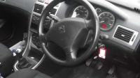Peugeot 307 Разборочный номер 47254 #5