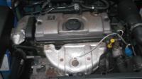 Peugeot 307 Разборочный номер 47254 #6