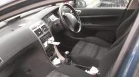Peugeot 307 Разборочный номер W8542 #4