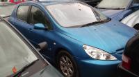 Peugeot 307 Разборочный номер W8597 #1