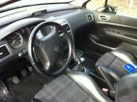 Peugeot 307 Разборочный номер 48299 #3