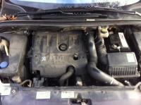 Peugeot 307 Разборочный номер 48299 #4