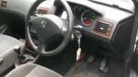 Peugeot 307 Разборочный номер W8696 #4