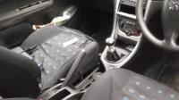 Peugeot 307 Разборочный номер 49428 #3