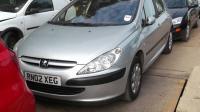 Peugeot 307 Разборочный номер 49476 #2