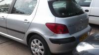 Peugeot 307 Разборочный номер 49476 #3