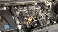 Peugeot 307 Разборочный номер 49476 #6
