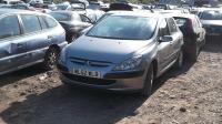 Peugeot 307 Разборочный номер W8941 #1