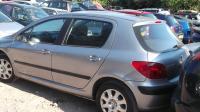 Peugeot 307 Разборочный номер W8941 #2