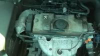 Peugeot 307 Разборочный номер W8941 #4