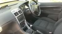 Peugeot 307 Разборочный номер W9058 #4
