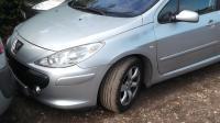 Peugeot 307 Разборочный номер 50388 #3