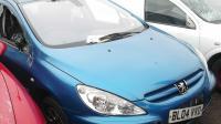 Peugeot 307 Разборочный номер B2464 #1