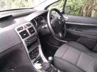 Peugeot 307 Разборочный номер B2509 #3