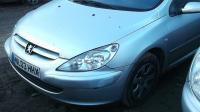 Peugeot 307 Разборочный номер W9298 #4