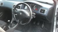 Peugeot 307 Разборочный номер W9298 #5