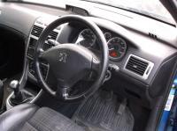 Peugeot 307 Разборочный номер 51433 #3