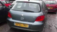 Peugeot 307 Разборочный номер W9405 #2