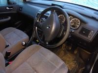 Peugeot 307 Разборочный номер 52214 #3