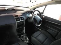 Peugeot 307 Разборочный номер B2854 #3