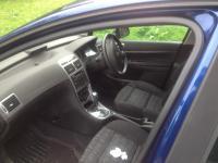 Peugeot 307 Разборочный номер W9725 #3