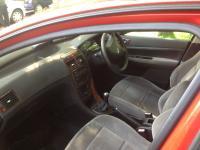 Peugeot 307 Разборочный номер W9773 #3