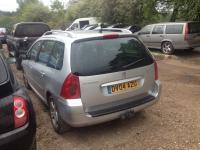 Peugeot 307 Разборочный номер 54313 #2