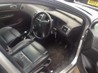 Peugeot 307 Разборочный номер W9795 #3