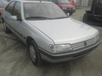 Peugeot 405 Разборочный номер L4272 #1