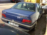 Peugeot 405 Разборочный номер X9303 #1