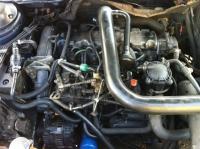 Peugeot 405 Разборочный номер X9303 #4