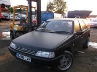 Peugeot 405 Разборочный номер B2495 #1