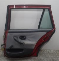 Дверь боковая Peugeot 406 Артикул 50847444 - Фото #2