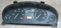 Щиток приборный (панель приборов) Peugeot 406 Артикул 51838910 - Фото #1