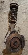 Амортизатор подвески Peugeot 406 Артикул 900131957 - Фото #1