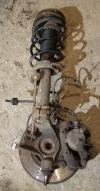 Пружина подвески Peugeot 406 Артикул 900131968 - Фото #1