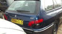 Peugeot 406 Разборочный номер W7822 #1