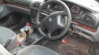 Peugeot 406 Разборочный номер W7822 #4