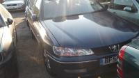 Peugeot 406 Разборочный номер 44891 #1