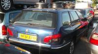 Peugeot 406 Разборочный номер 44891 #2