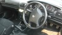 Peugeot 406 Разборочный номер 44891 #3